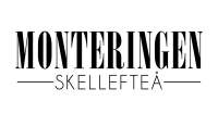 Monteringen AB