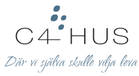 C4 Hus AB